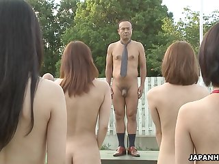 Welcome To Asian Lovemaking Village - ANALDIN