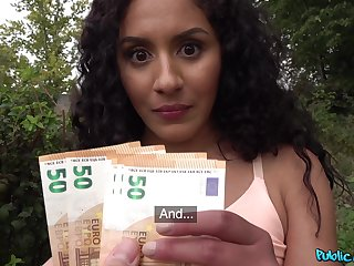 Alluring Liv Revamped willing to do dirty things for cash